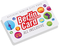 Berlin WelcomeCard All inclusive