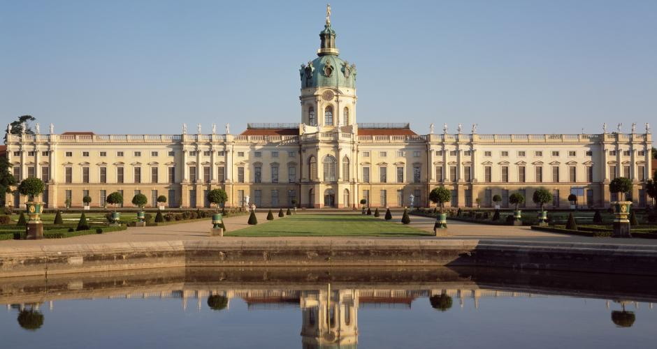 charlottenburg+ | Berlin WelcomeCard