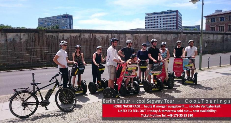 Berlins Best Segway Tours / CooLTourings 3