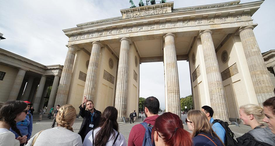 Original Berlin Walks Brandenburger Tor