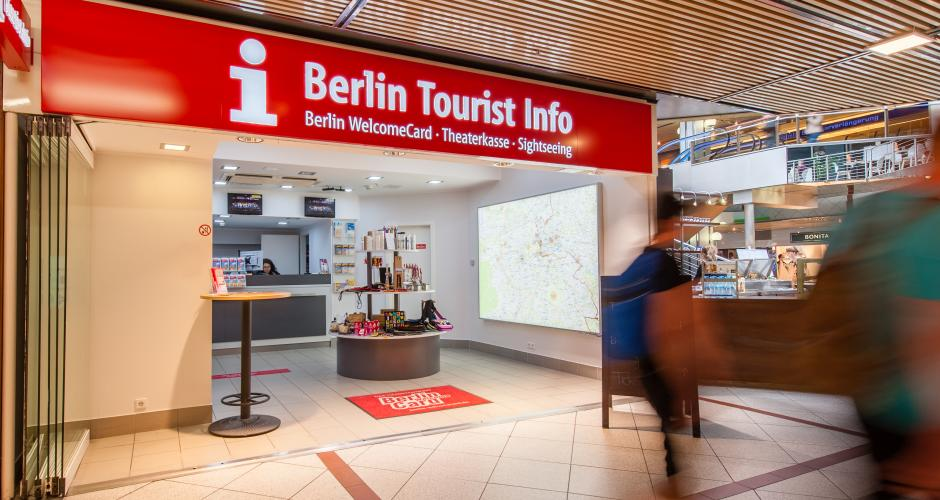 berlin tourist info im europa center berlin welcomecard. Black Bedroom Furniture Sets. Home Design Ideas