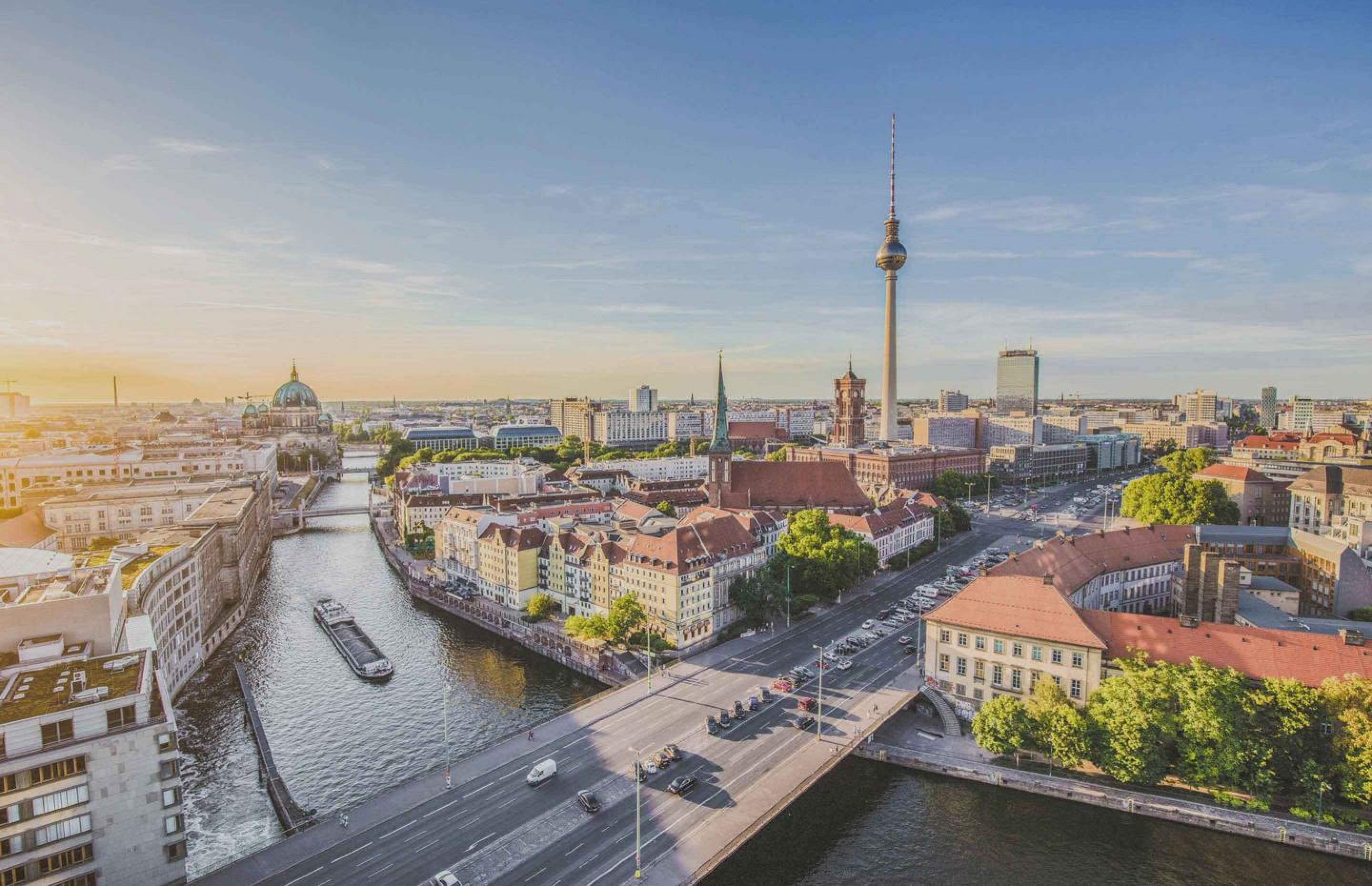 Berlin WelcomeCard  © iStock.com, Foto: bluejayphoto