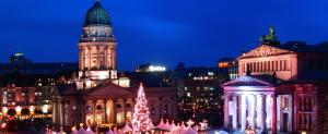 Weihnachten am Gendarmenmarkt in Berlin - Berlin WelcomeCard