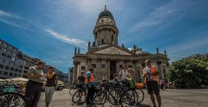 Berlin on Bike - Berliner Dom